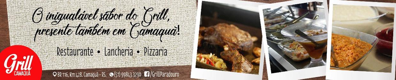grill paradouro