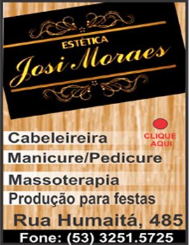 Estética Josi Moraes
